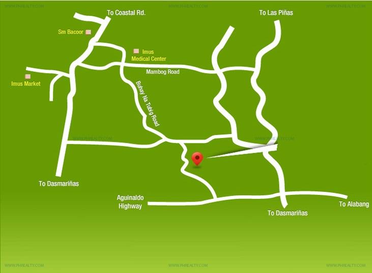 Lessandra Imus Location