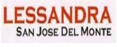 Lessandra SanJose Del Monte Logo