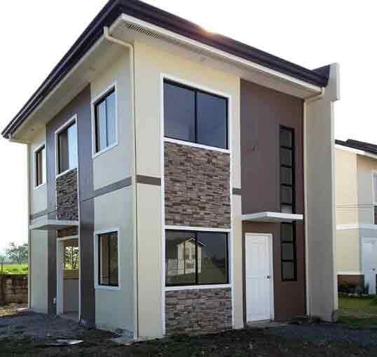Linnea Calamba Park Place House Amp Lot In Calamba City