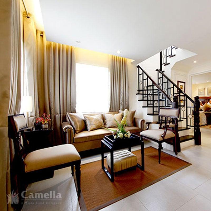 Carina Camella Tanza- House & Lot In Tanza, Cavite