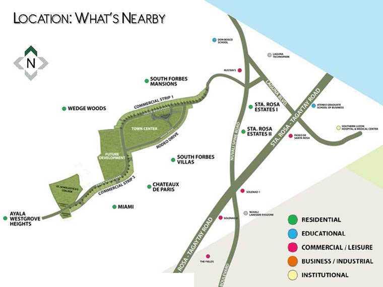 Westborough Location