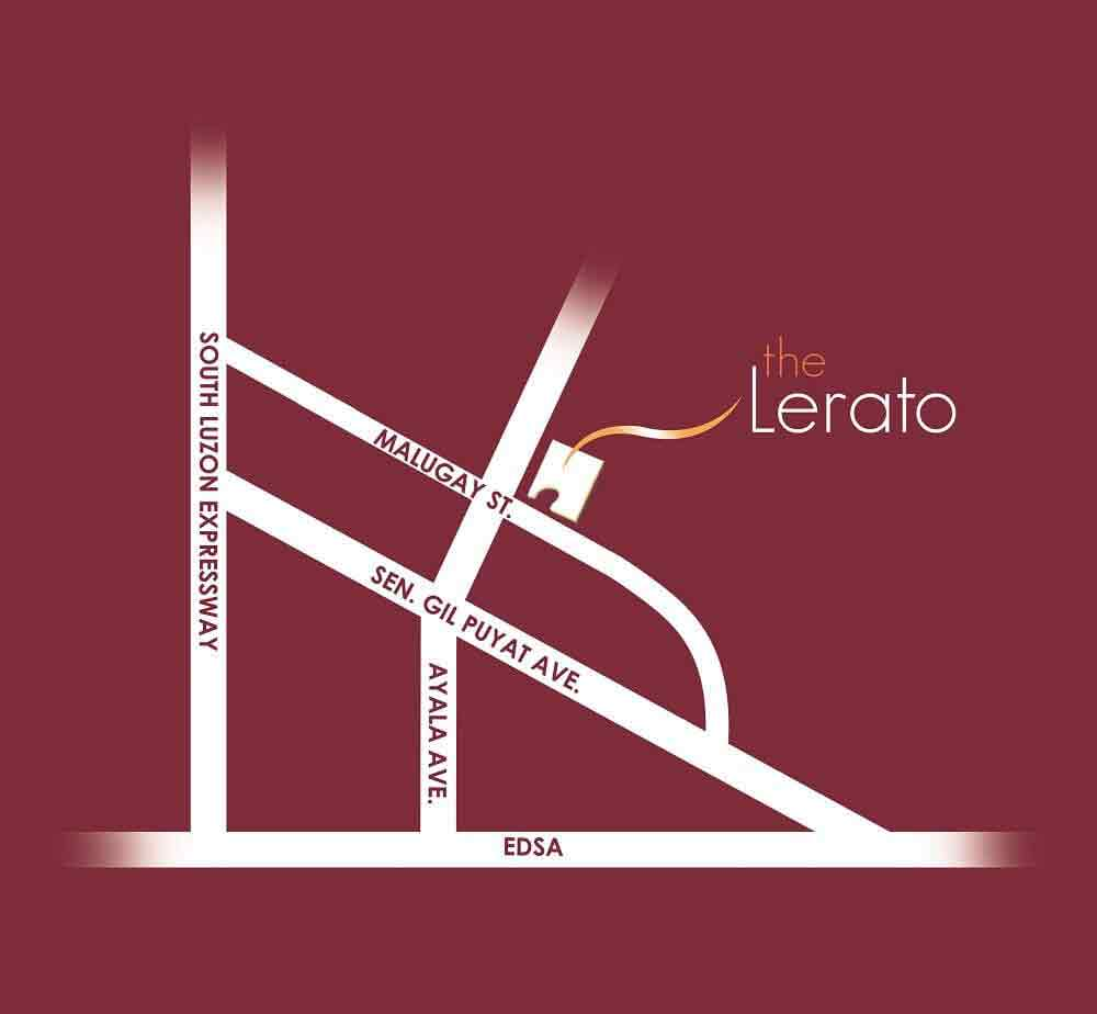 The Lerato Location