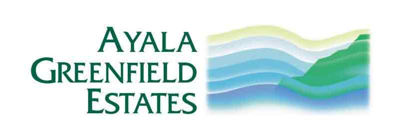 Ayala Greenfield Estates Logo