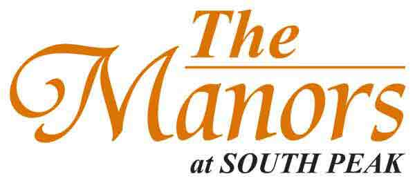 The Manors Logo