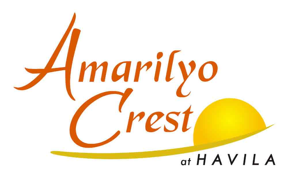 Amarilyo Crest at Havila Logo