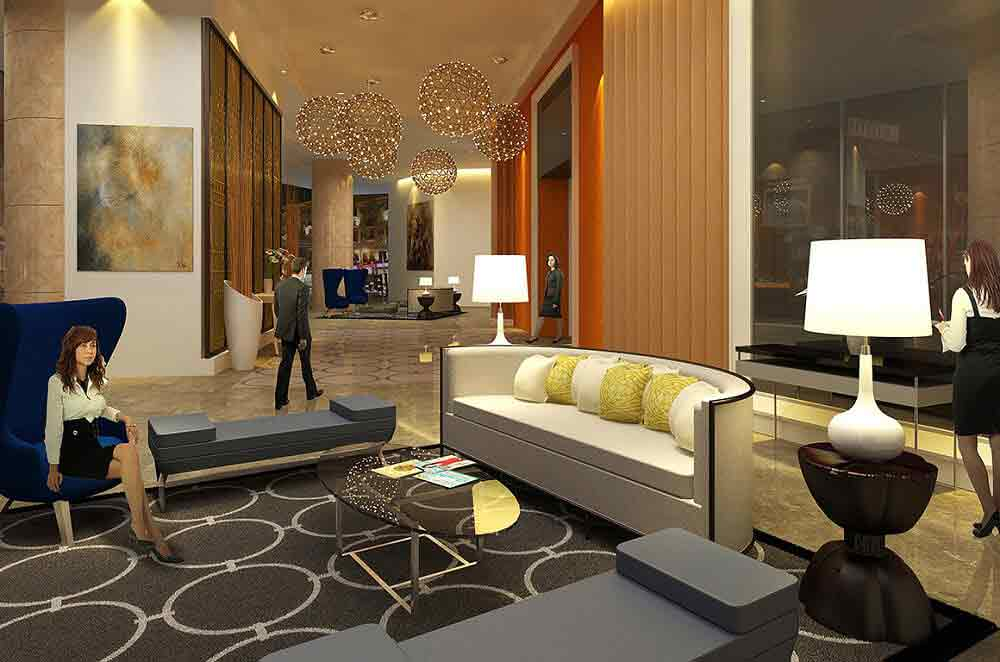 Photo Gallery Of Megaworldthe Florencecondofor Sale In