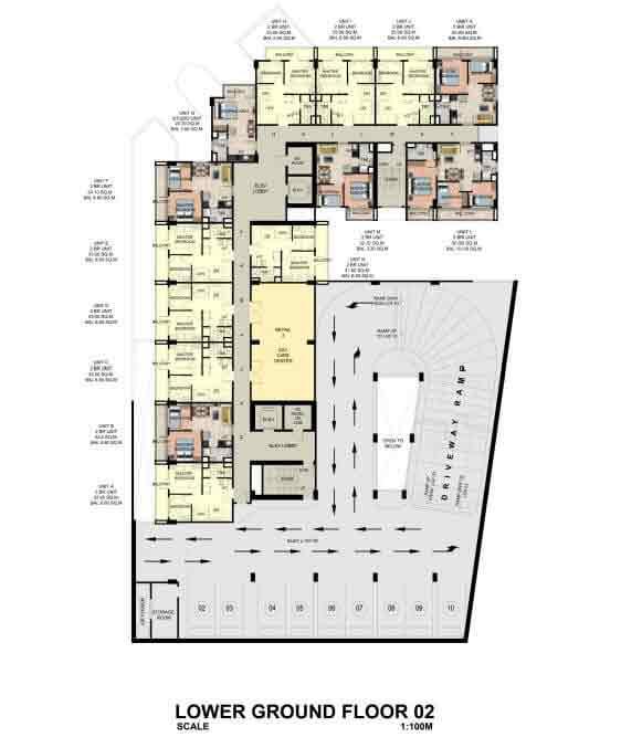Lower Ground Floor 02