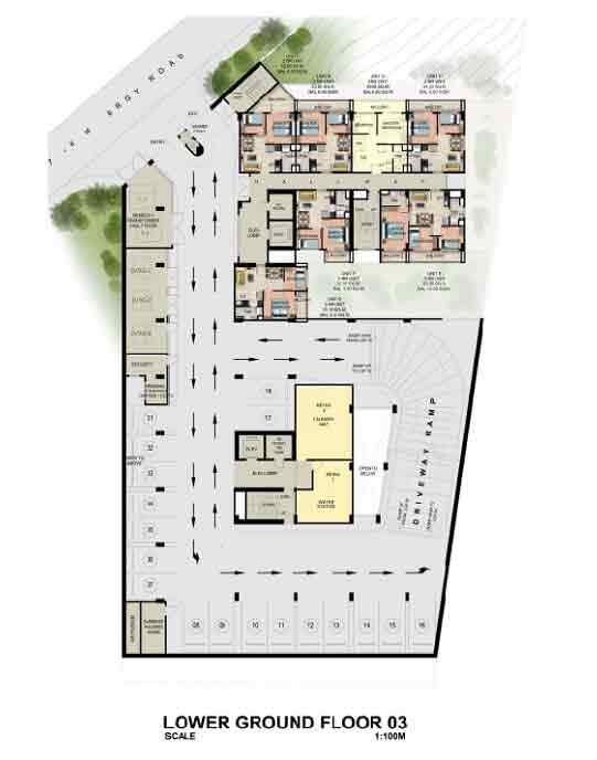 Lower Ground Floor 03