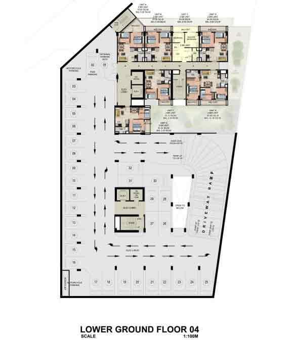 Lower Ground Floor 04