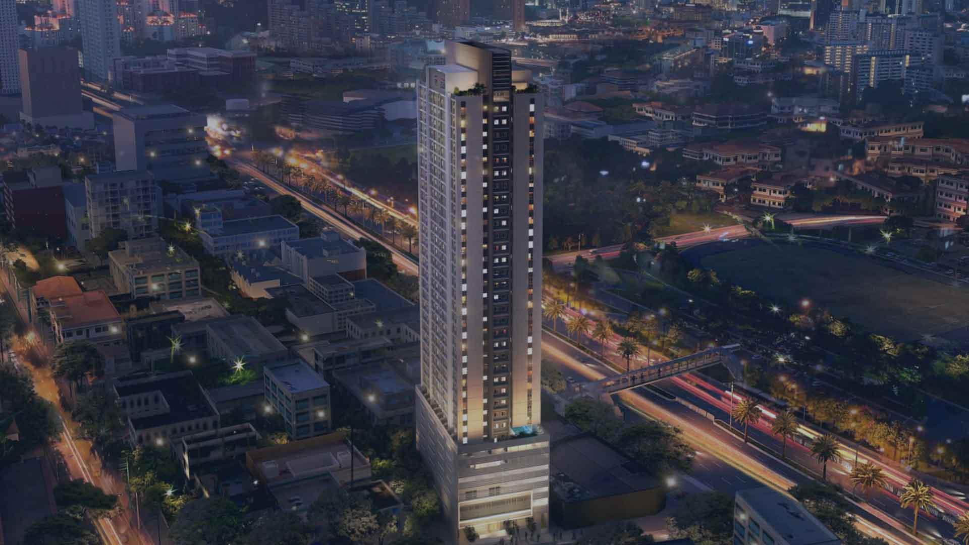 Torre Lorenzo Loyola Quezon City