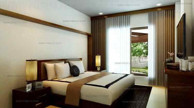 LRB Master's Bedroom