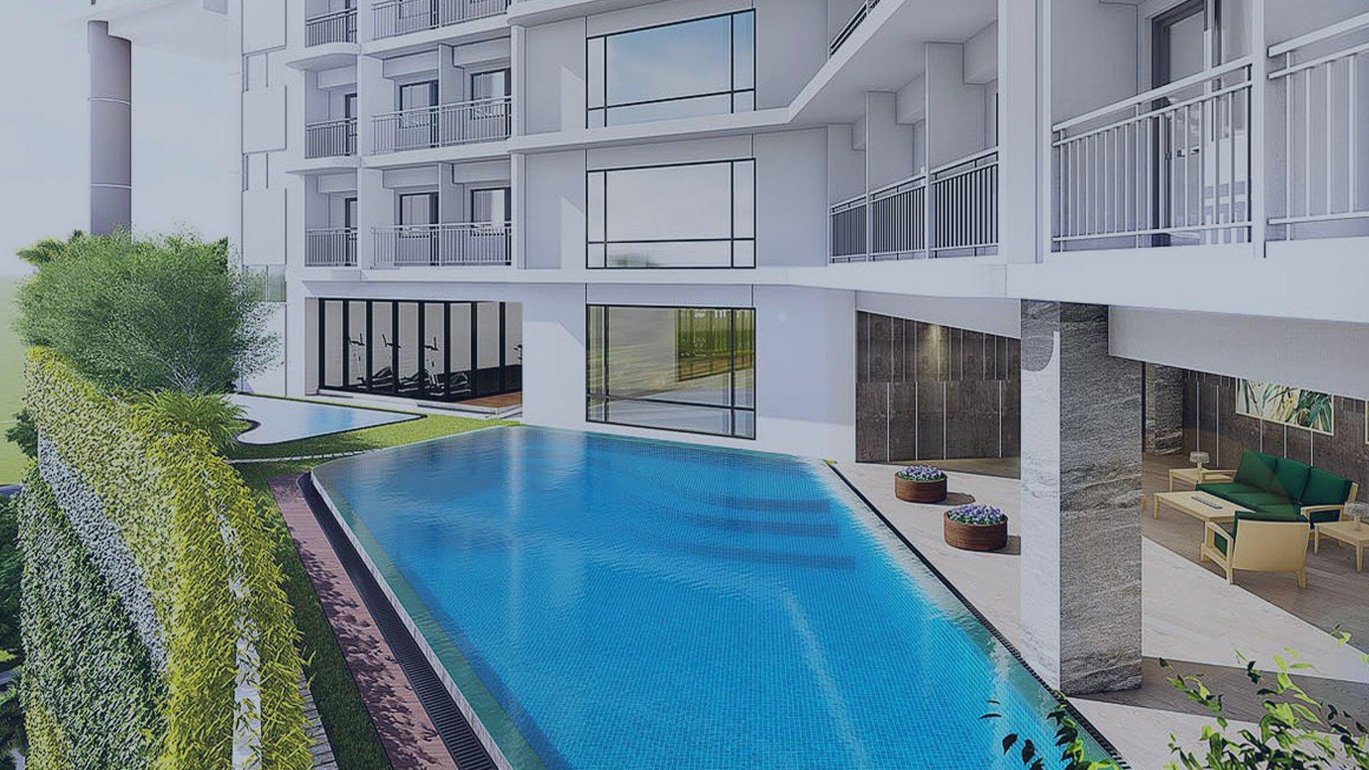 Lush Residences Makati City