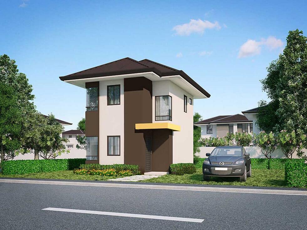 Macy House Model