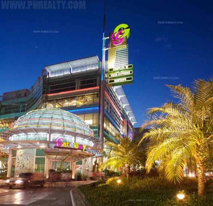 Madison Place Gateway Mall