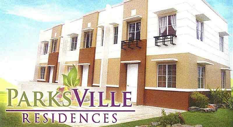 Parksville Residences