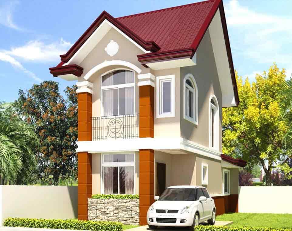Margaret Model House