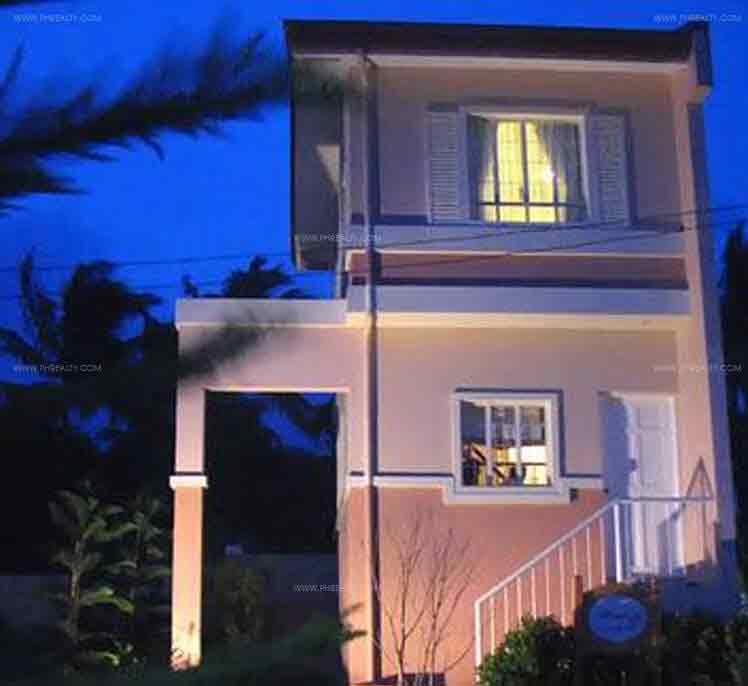Mariana Uh House Model