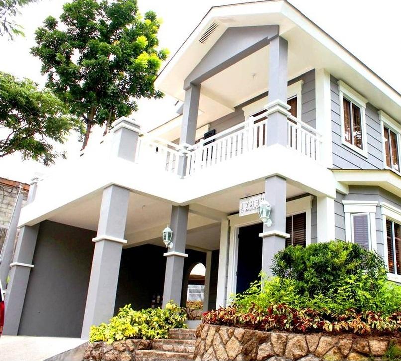 Marina House Model