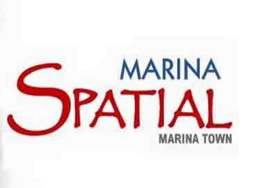 Marina Spatial Logo