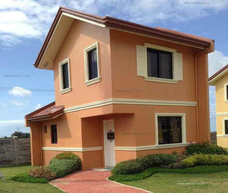 Marvela House Model