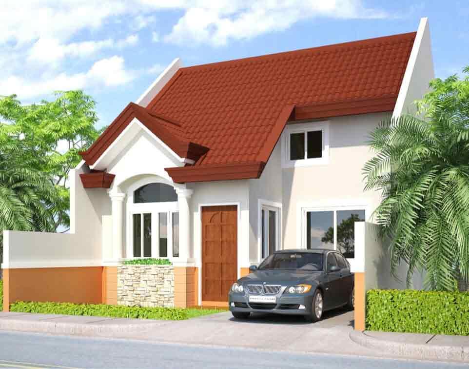 Mary Model House