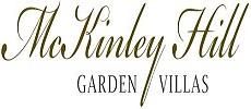 McKinley Hill Garden Villas Logo