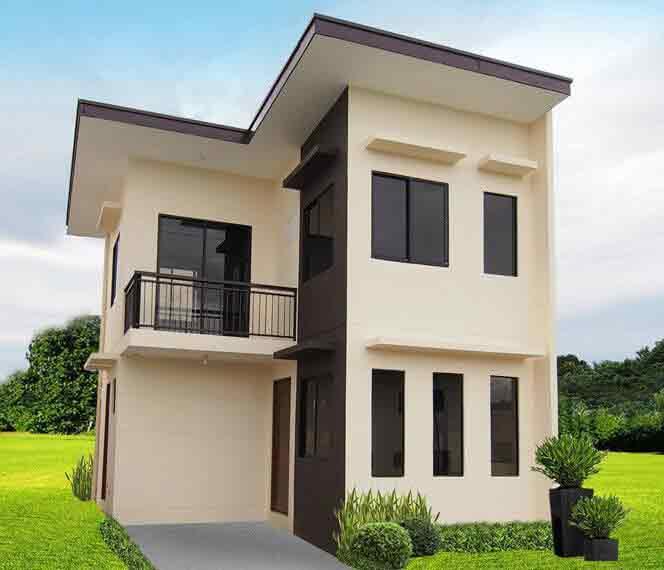 Merryl 2 Model House
