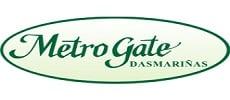 Metrogate Dasmarinas Logo