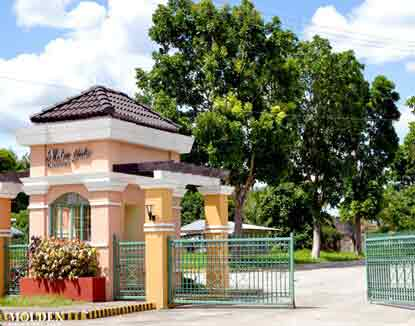Metrogate Indang Philippines