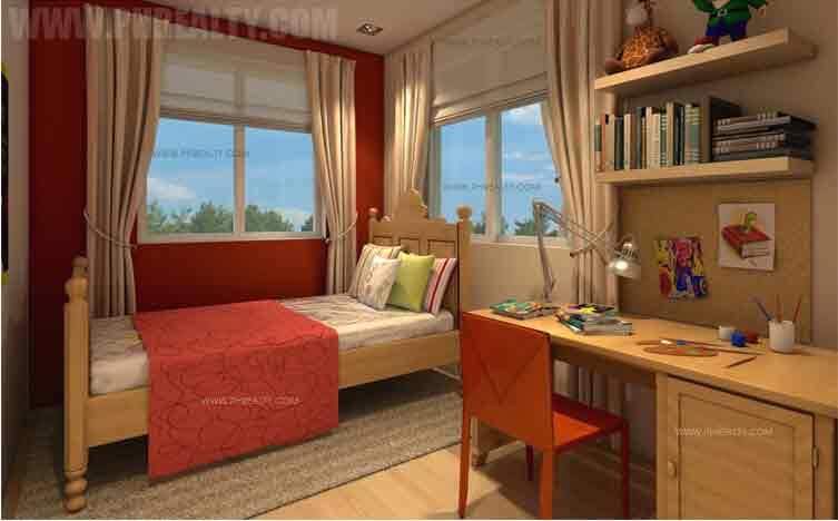 Celina Bedroom