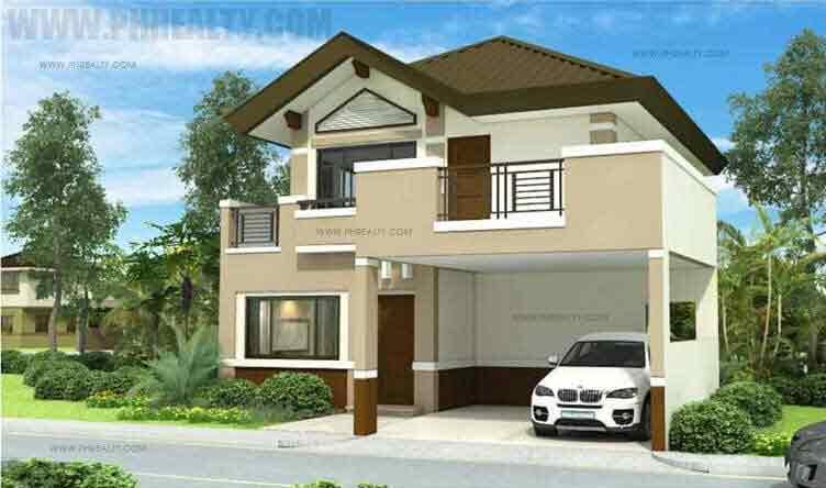 Ivanah House Model