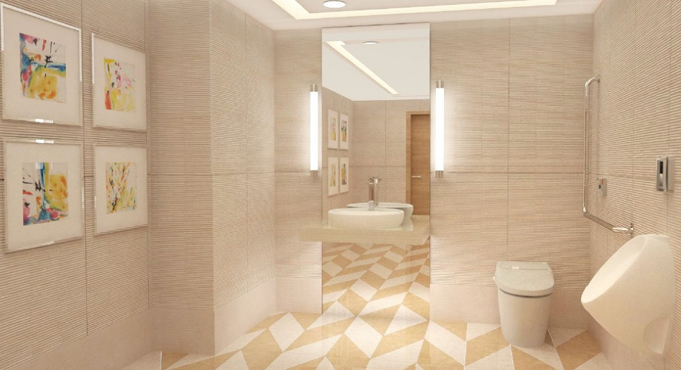 PWD Toilet