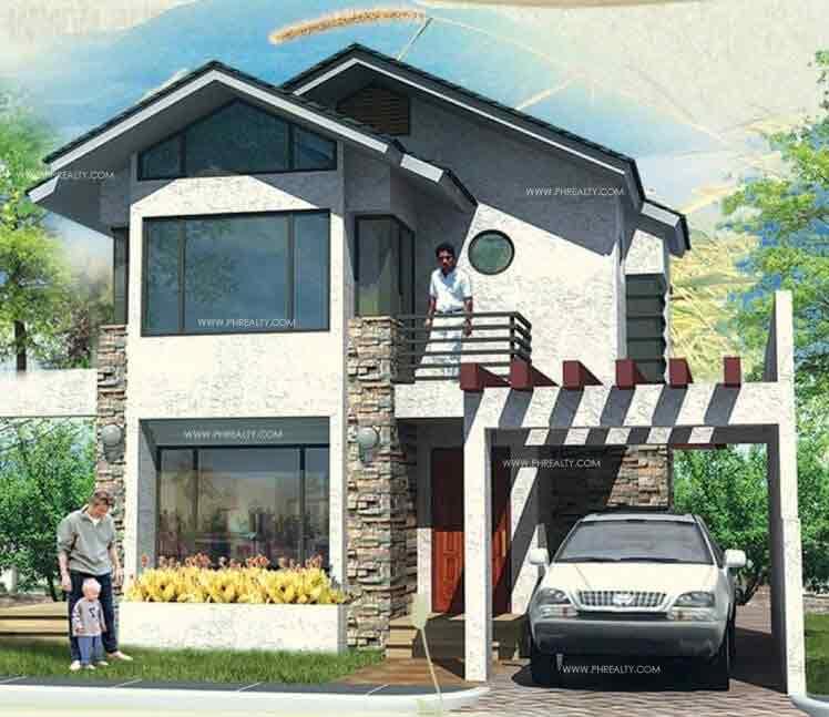 Sophie Model House