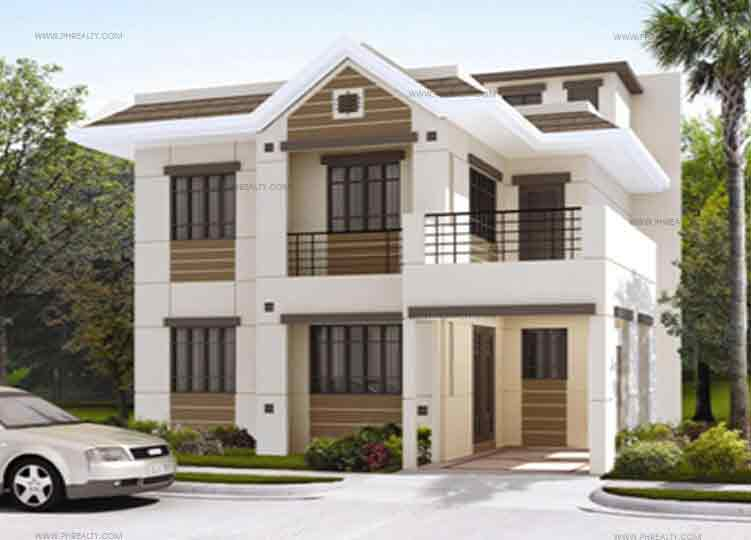 Banyan Model House