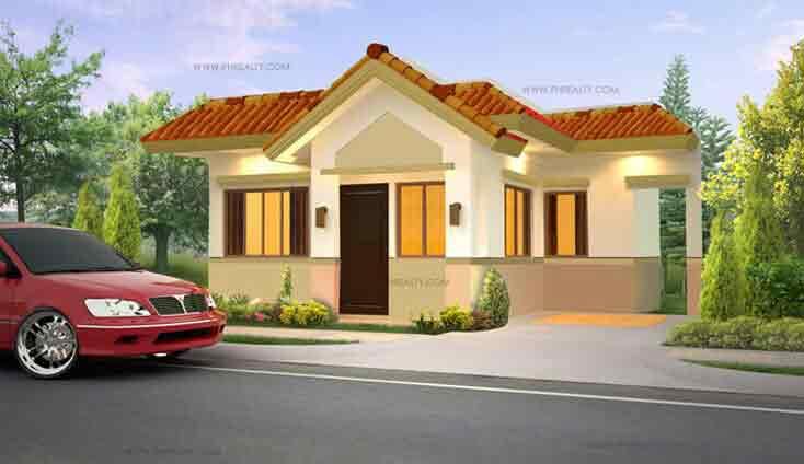 Molave House Model