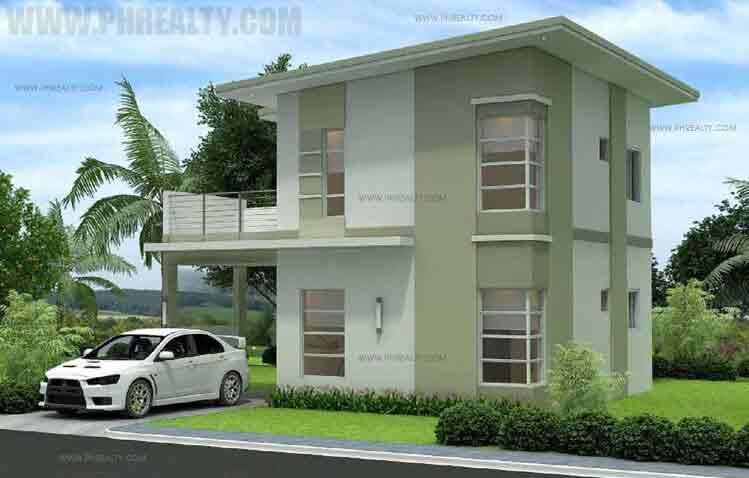 Arden House Model