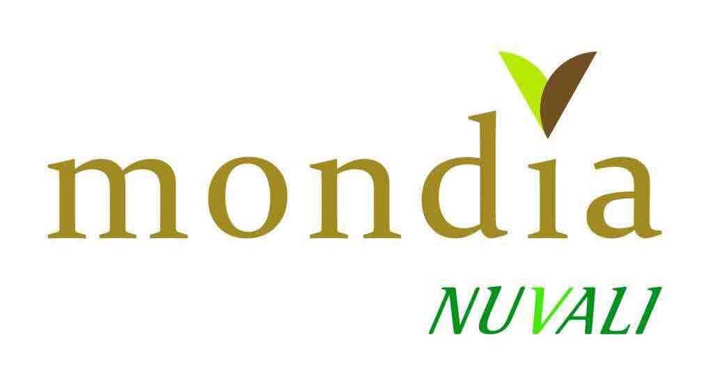 Mondia NUVALI Logo