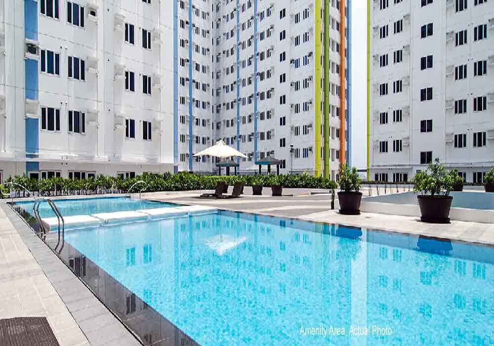 M Place Residences Condo For Sale In South Triangle Quezon City Price