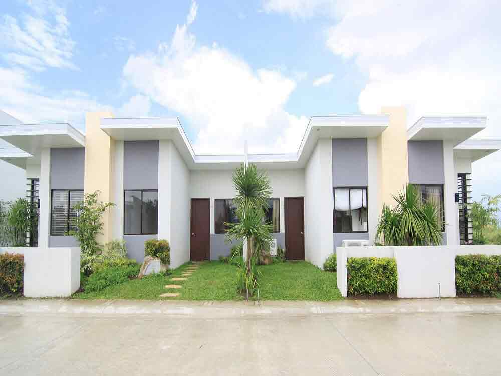 Multipod Model House
