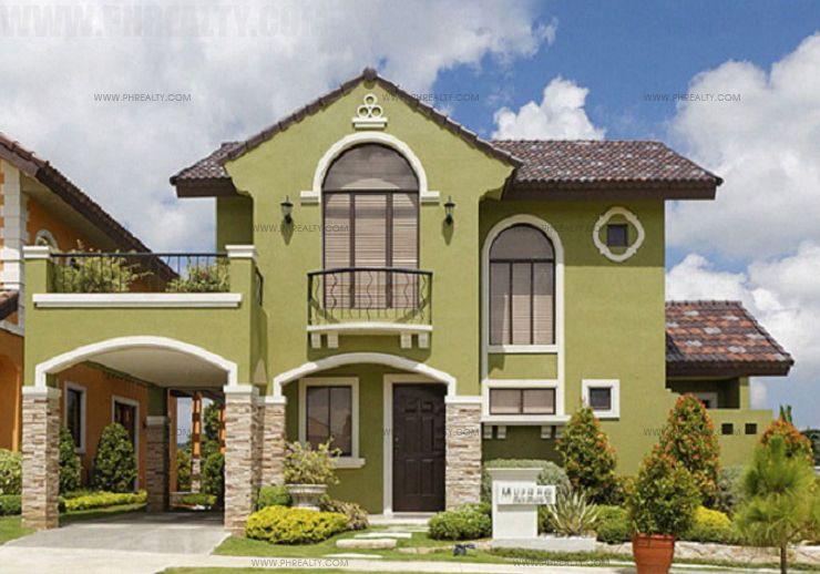 Murano Model House