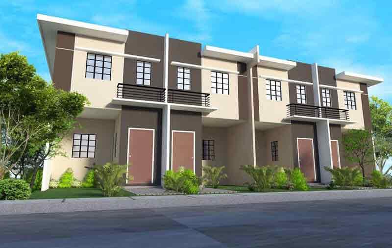 Angeli Model House - Inner Unit