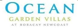 Ocean Garden Villas Logo