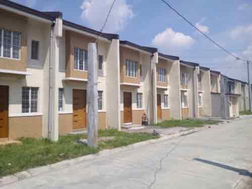 Olivarez Homes For Sale