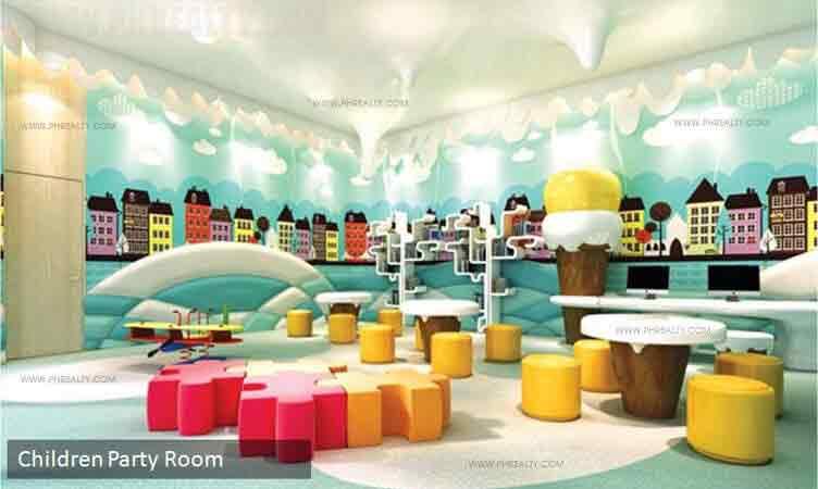Children Party Room
