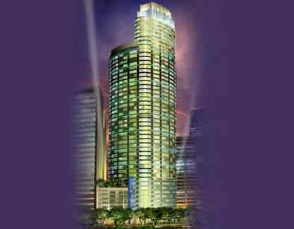 One central megaworld condo for sale in makati city with price list one central by megaworld solutioingenieria Image collections
