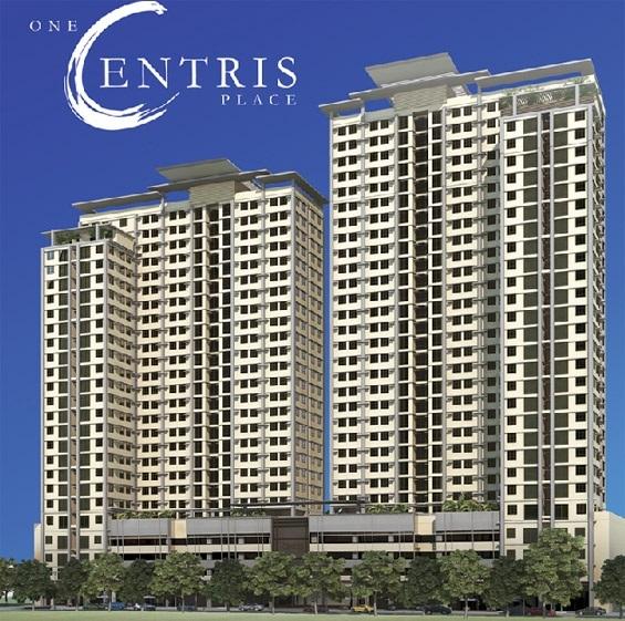 One Centris Place