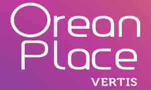 Orean Place Logo