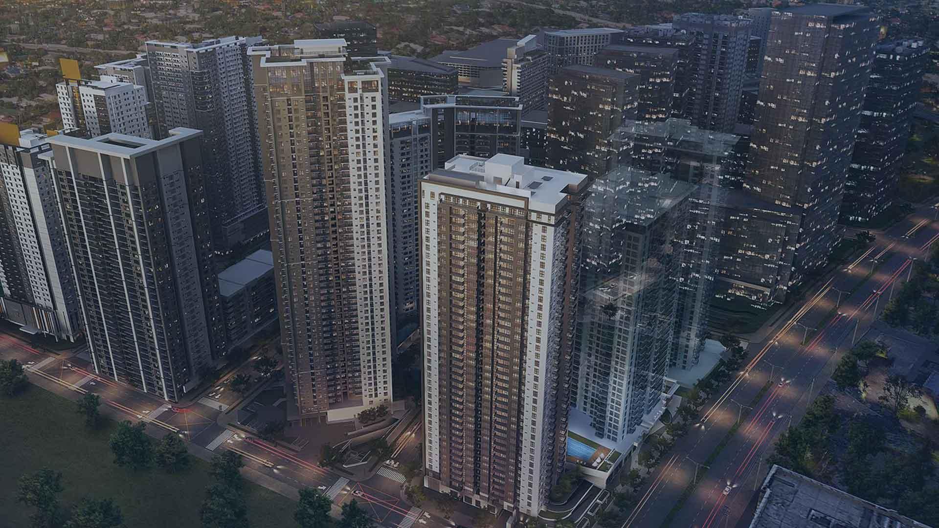 Orean Place Quezon City