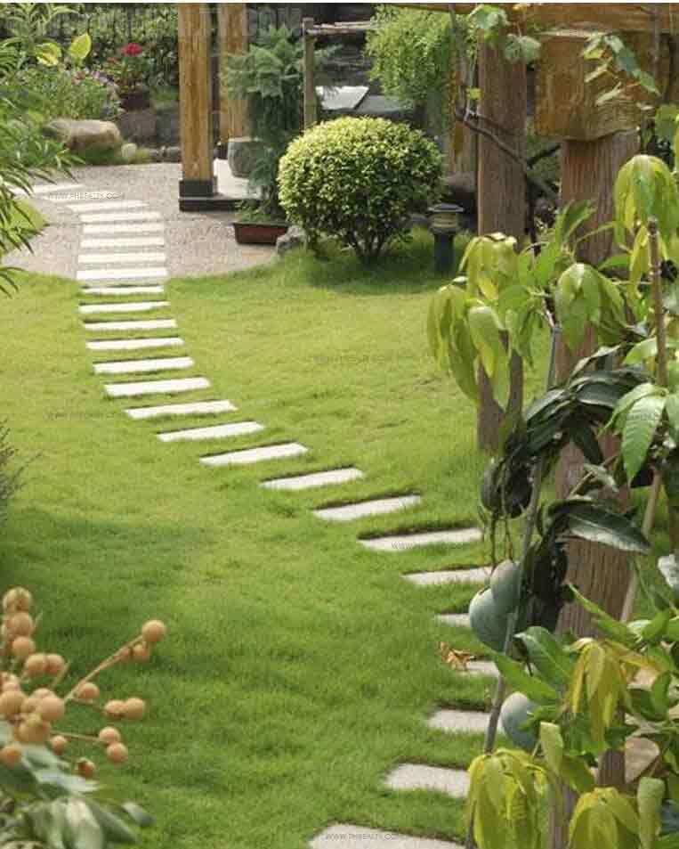 Landscapes Garden