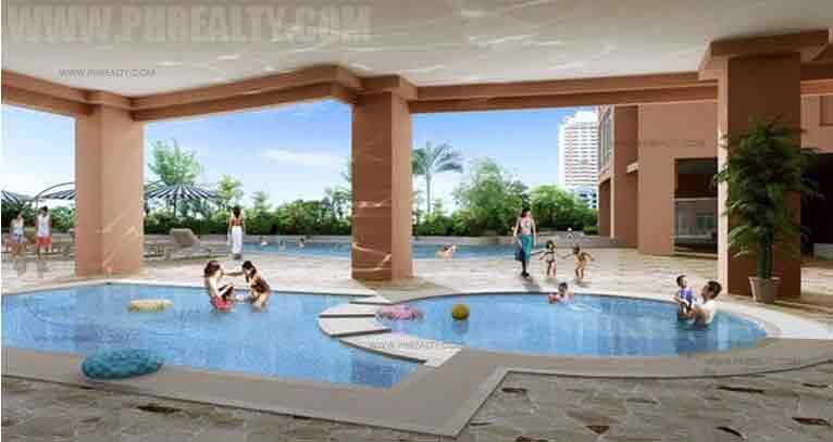 Waving Pool